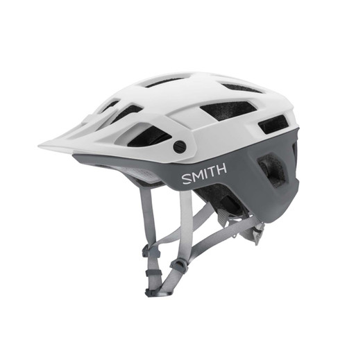 Smith Engage MIPS Helmet - Matte White/Cement