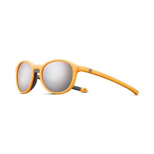 Julbo Flash Kids' Sunglasses - Orange/Grey