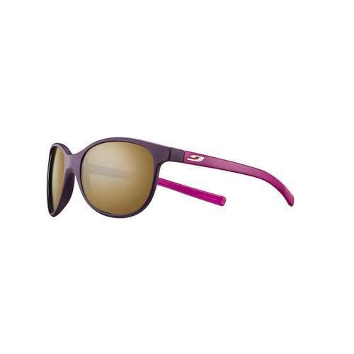 Julbo Lizzy Kids' Sunglasses - Matte Aubergine/Plum