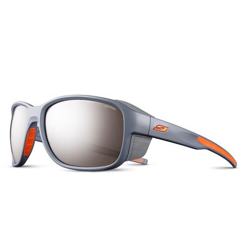 Julbo Montebianco 2 Men's Sunglasses - Blue