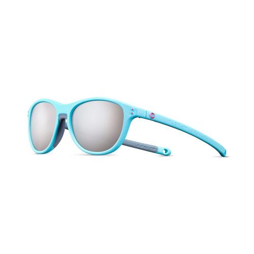 Julbo Nollie Kids' Sunglasses - Light Blue/Grey