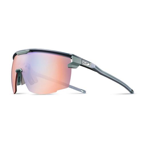 Julbo Ultimate Sunglasses - Blue/Green