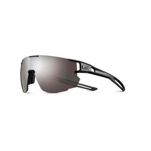 Aerospeed Sunglasses - Black/Black