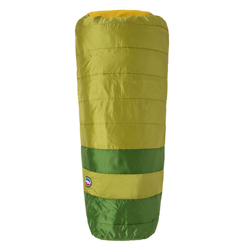 Echo Park 40 Sleeping Bag - Closed