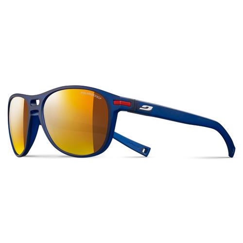 Galway Polarized Sunglasses - Navy Blue