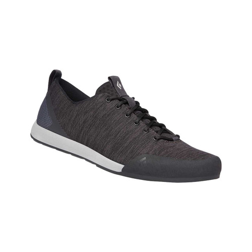 Black Diamond Circuit Men's Approach Shoes - Anthracite