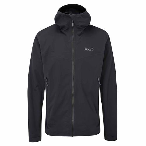 Rab Men's Kinetic 2.0 Jacket - Black