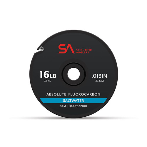 Scientific Anglers Absolute Fluorocarbon Saltwater Tippet