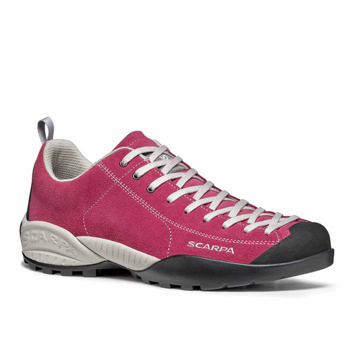 Mojito Women's Shoe - Red Rose