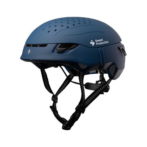 Ascender MIPS Helmet - Matte Navy