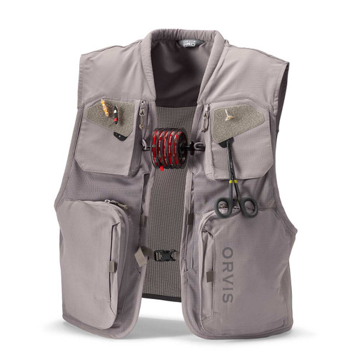 Orvis Clearwater Mesh Vest (Accessories Sold Separately)