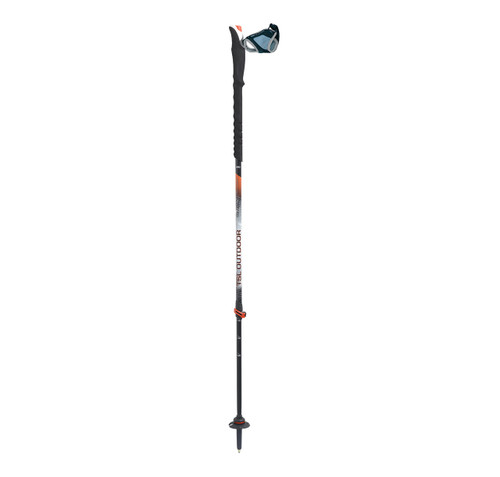 TSL Connect Carbon 2 Trekking Pole - ST Straps