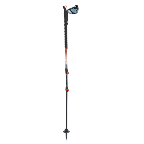 TSL Connect Carbon 3 Trekking Pole - ST Straps