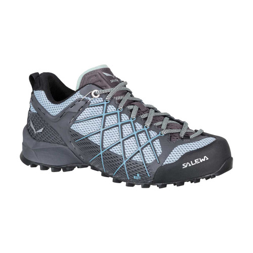 Women's Wildfire Approach Shoe - Magnet/Blue Fog