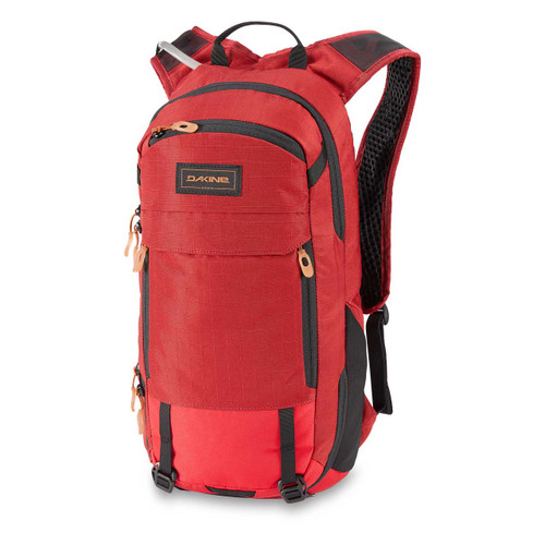 Dakine Syncline 12 Hydration Pack - Deep Red