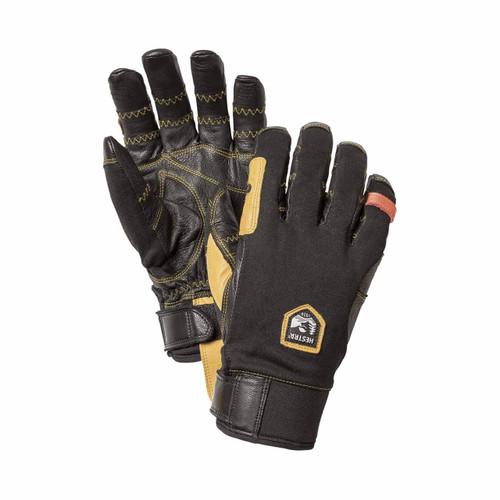 Ergo Grip CZone Tacility Short Glove