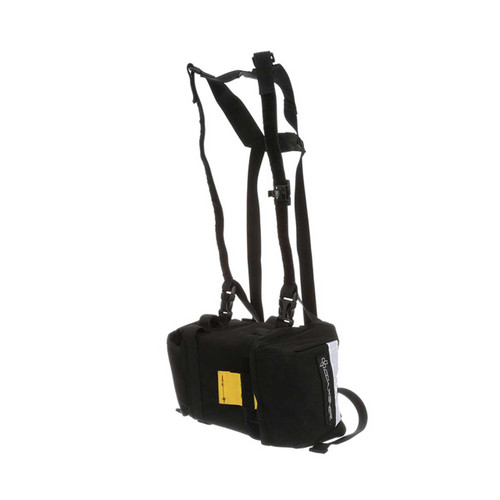 Coaxsher Fire Shelter Chest Harness