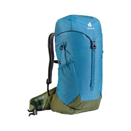 Deuter AC Lite 22 SL Women's Backpack - Denim/Pine