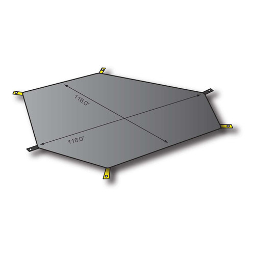 Mountainsmith Conifer 5+ Tent Footprint