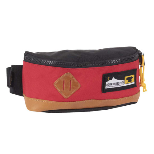Mountainsmith Trippin Lil Lumbar Pack - Classic Red
