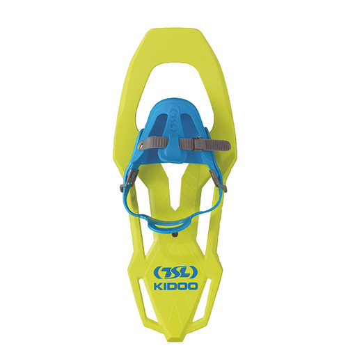 Kidoo Snowshoes - Kiwi