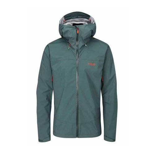 Downpour Plus 2.0 Jacket - Pine