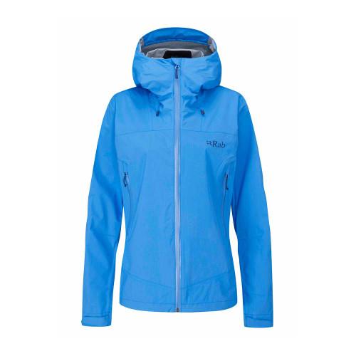 Downpour Plus 2.0 Jacket - Alaska Blue