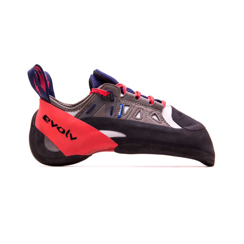 Oracle Climbing Shoe - Blue/Grey/Red