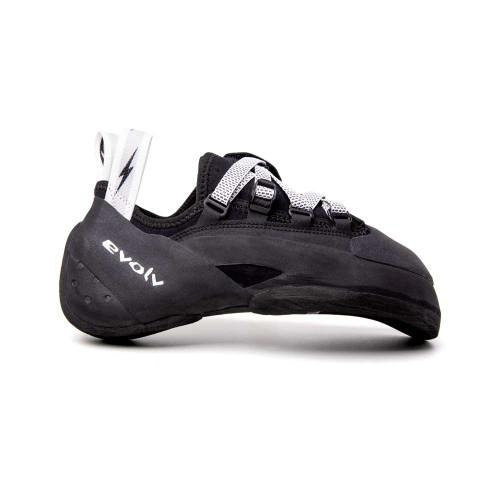 Phantom Climbing Shoe - Black/White