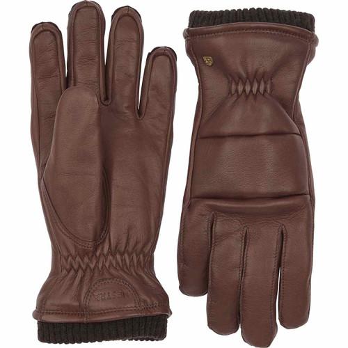 Hestra Torun Glove - Brown