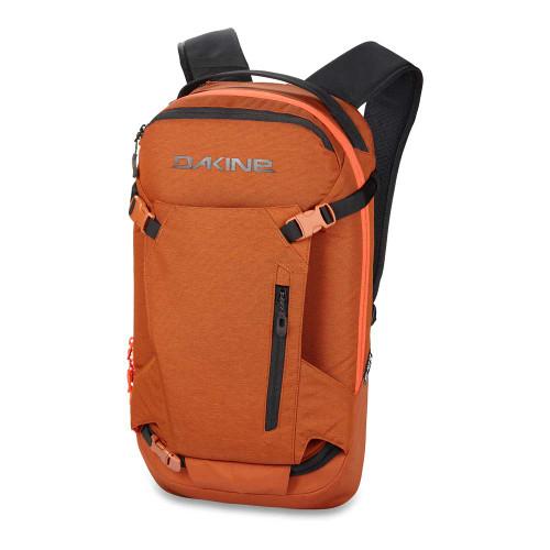 Dakine Heli Pack 12L Backpack - Red Earth