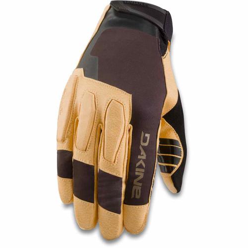 Dakine Sentinel Glove - Black & Tan