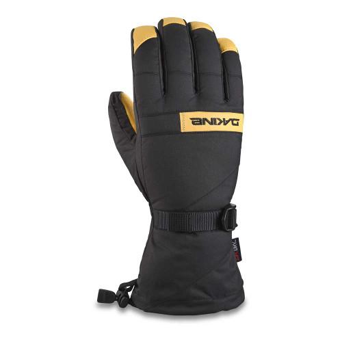 Dakine Nova Glove - Black/Tan