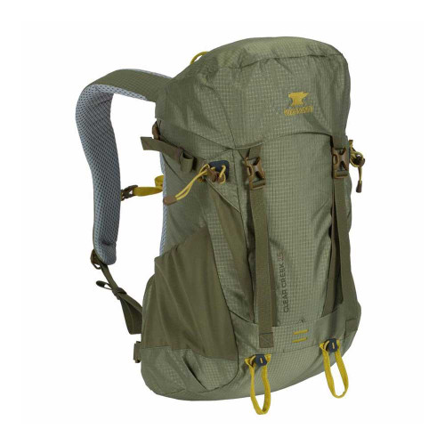 Mountainsmith Clear Creek 25 Pack - Moss