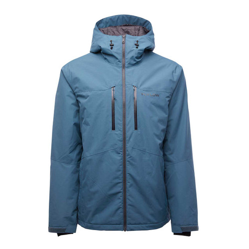 Roswell Insulated Jacket - Storm