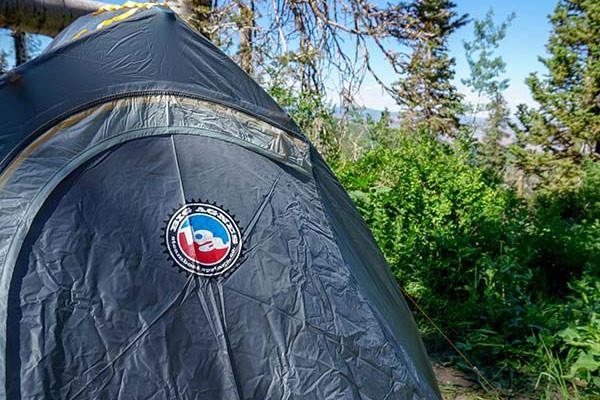 Gear Review: Big Agnes Fly Creek HV UL2 Bikepack Tent