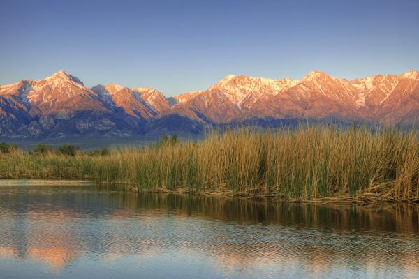 5 Reasons to Visit the Eastern Sierra