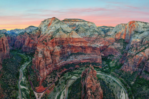 Insider's Guide to Zion National Park