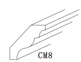 CRP CM8