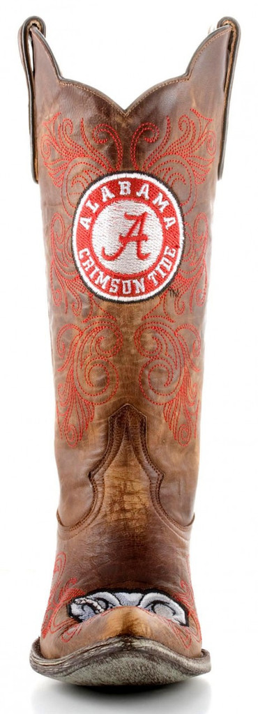 Gameday Alabama Front