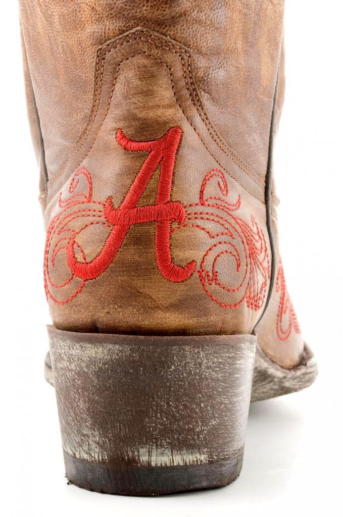 Gameday Alabama Heel