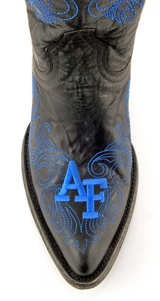 Gameday Air Force Toe