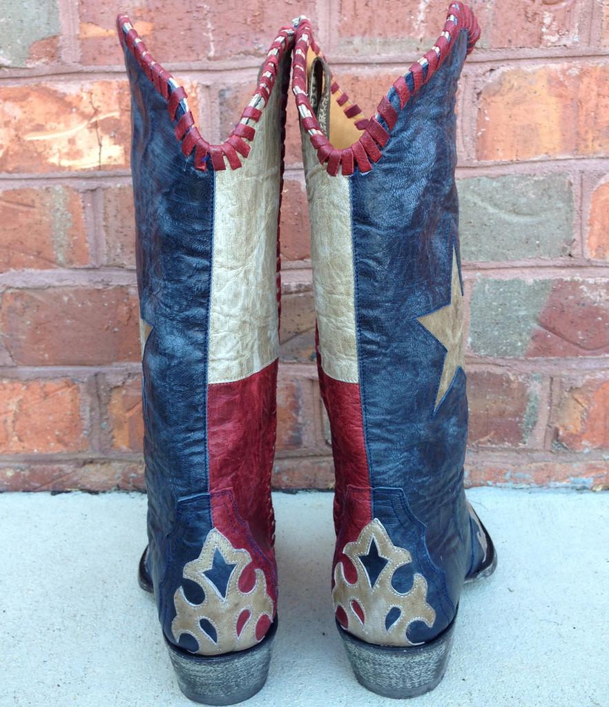 Old Gringo Boots L1416-4