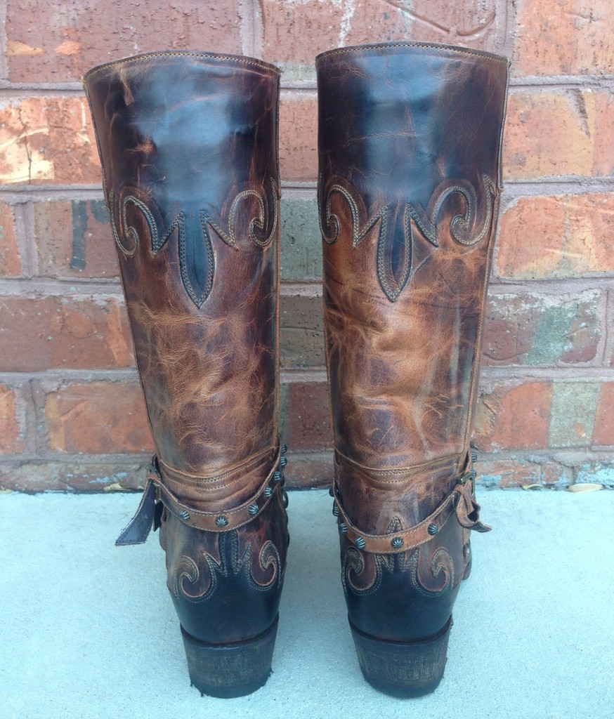 Lane Paradise Honey Boots LB0205A