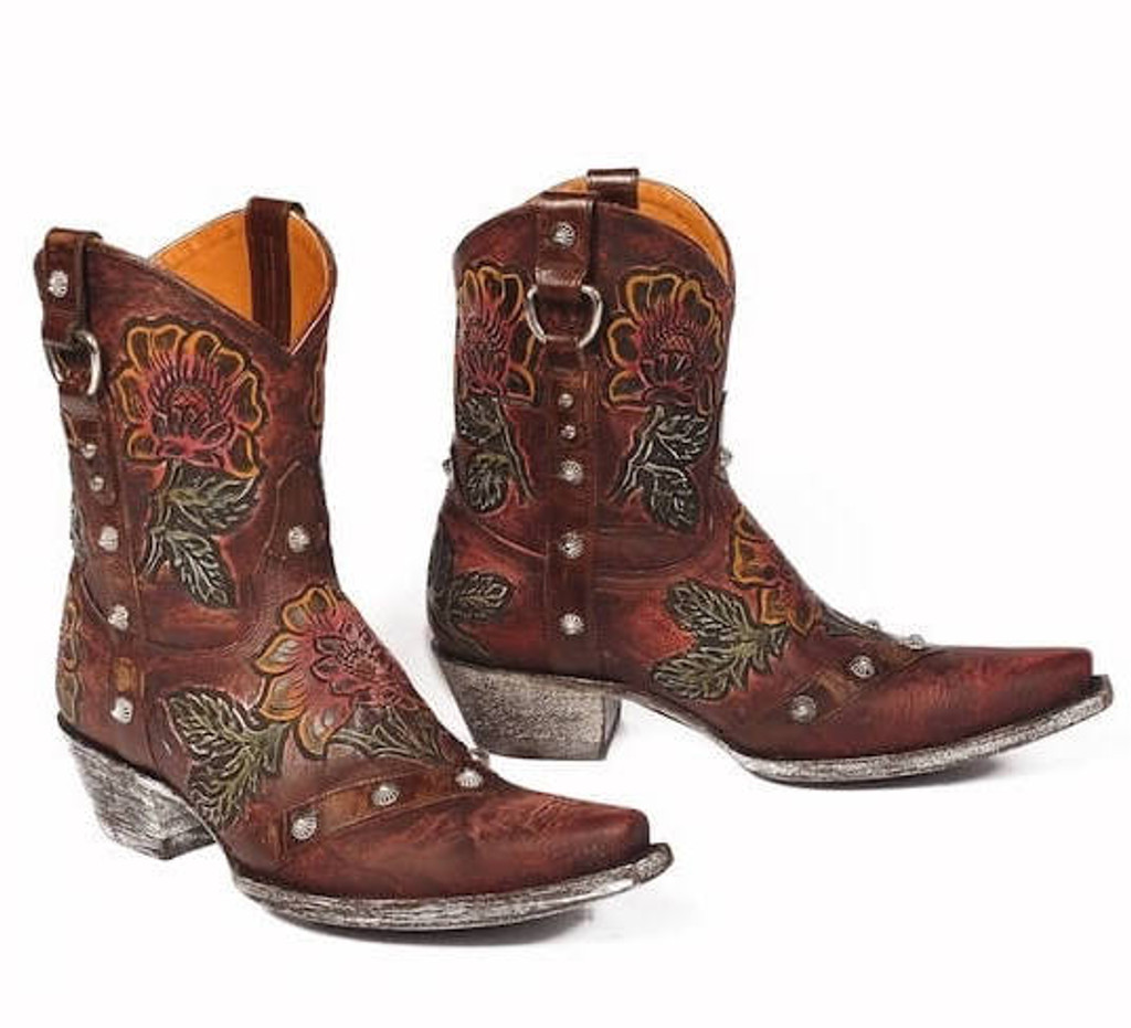 Old Gringo Jazmin Boots L1989-2 Picture