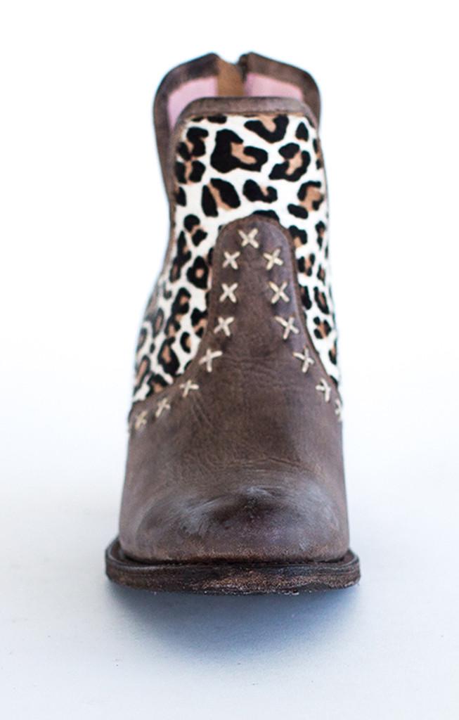 Miss Macie Honey Hush Boots U2012-01 Front