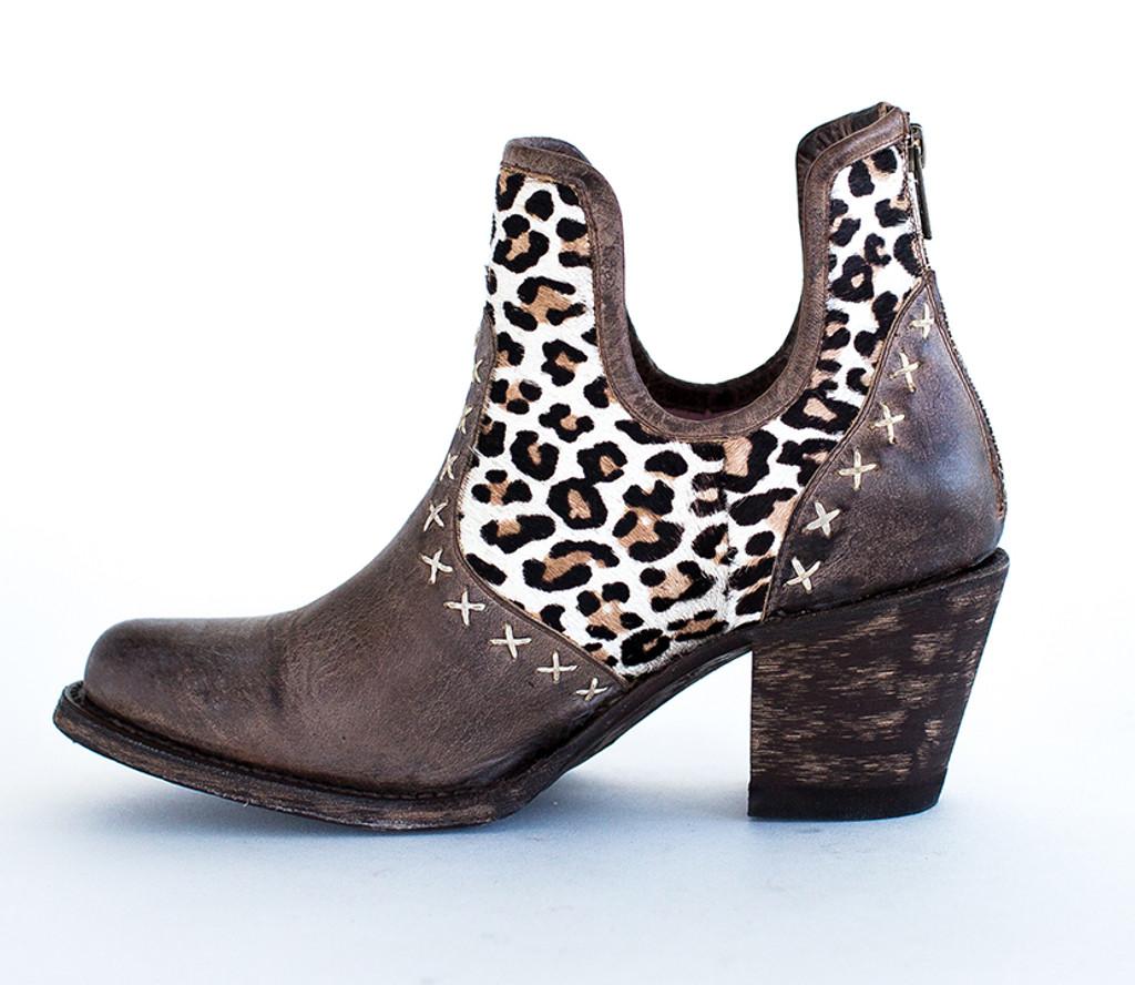 Miss Macie Honey Hush Boots U2012-01 Image