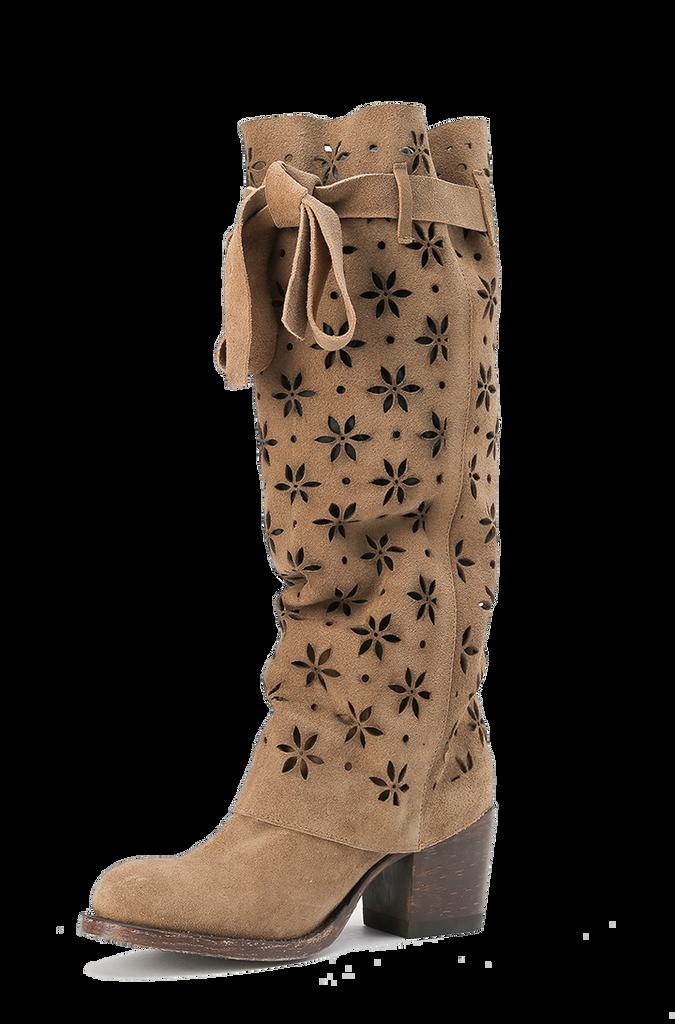 Miss Macie It's A Wrap Boots U2003 Image