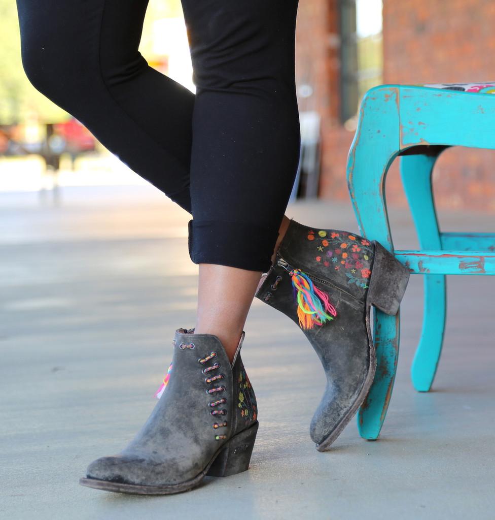 Miss Macie Dadgummit Boots U8001-01 Picture