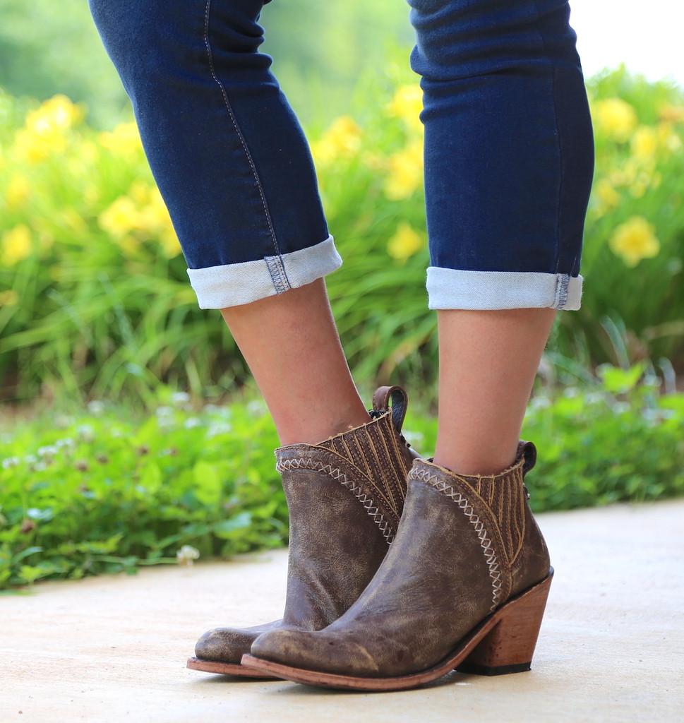 Liberty Black Grieta Cafe Boots LB712360 Picture